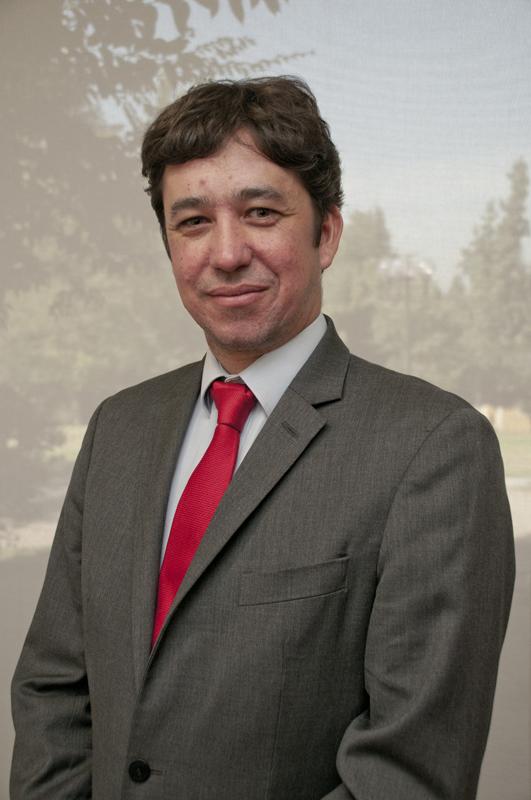 Presidente de Anesco Chile A.G.